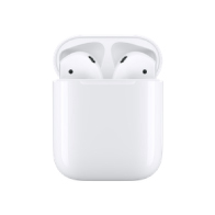 AirPods 第2世代ワイヤレス充電非対応モデル(2019年発売)