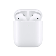 AirPods 第2世代ワイヤレス充電モデル(2019年発売)