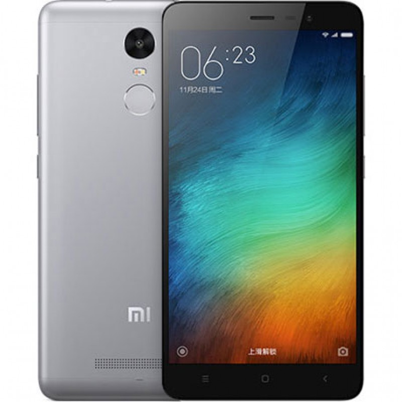 Xiaomi Redmi Note3 (MediaTek)