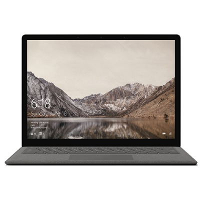 SurfaceLaptop DAJ-00038 Corei7 7660U 8GB 256GB