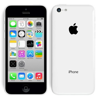 Softbank iPhone5c