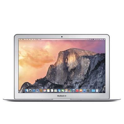 MacBookAir MJVG2J/A Early 2015