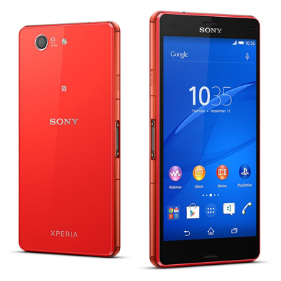 Xperia Z3 Compact D5833