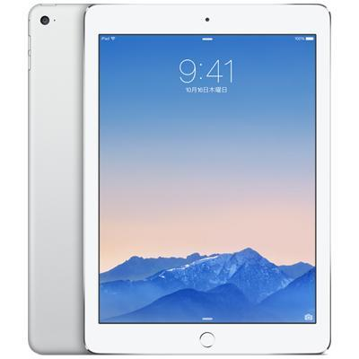 【SIM FREE】iPad Air2 Wi-Fi+Cellular