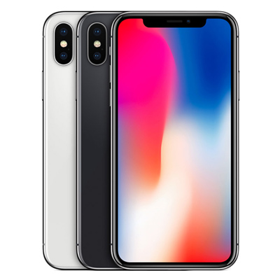 Apple iPhoneX 64GB買取価格へ