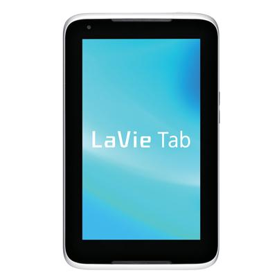 NEC LaVie Tab E TE307/N1W PC-TE307N1W
