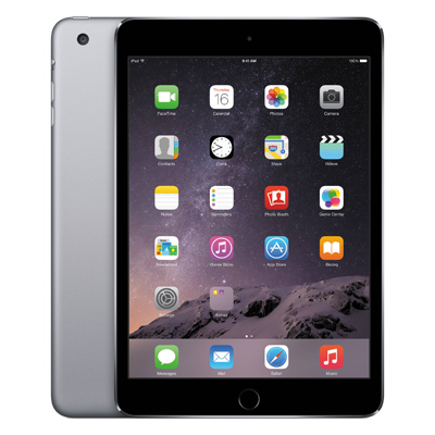 Softbank iPad mini3 Wi-Fi+Cellular