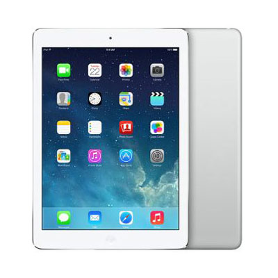 【SIM FREE】iPad Air Wi-Fi+Cellular