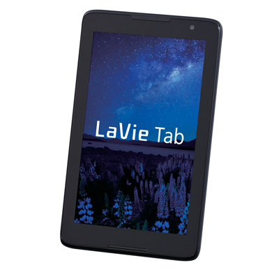 NEC LaVie Tab E TE508/S1L PC-TE508S1L