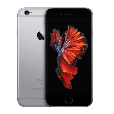 SoftBank iPhone6s
