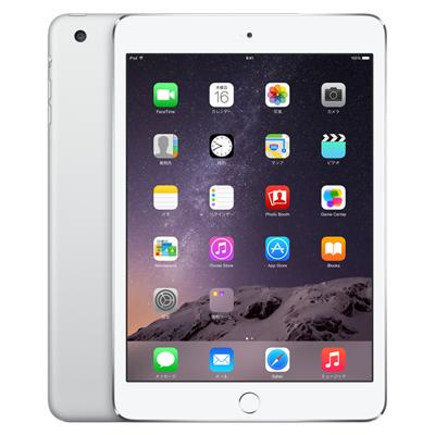 【SIM FREE】iPad mini3 Wi-Fi+Cellular