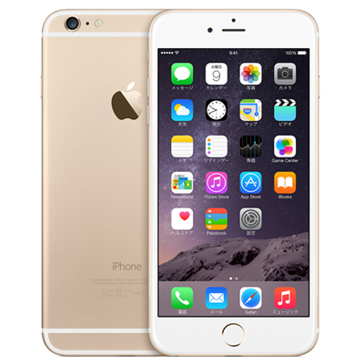Apple iPhone6 Plus 64GB買取価格へ