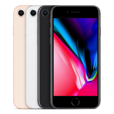 Apple iPhone8 64GB買取価格へ