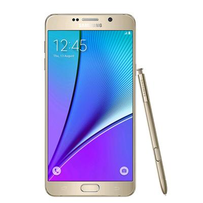 Galaxy Note5 SM-N920I LTE