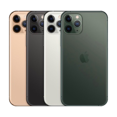 【SIMFREE】 iPhone11 Pro 海外版