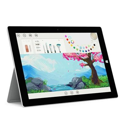 Surface 3 MSSAA1