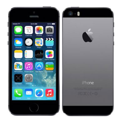 Apple iPhone5 32GB買取価格へ