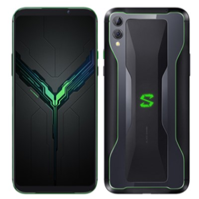 Xiaomi Black Shark2 RAM6GB 海外版